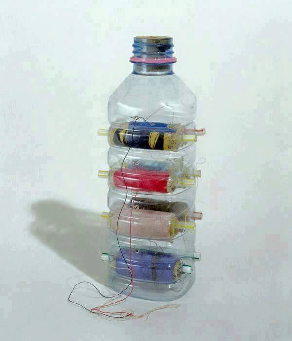 best out of waste ideas