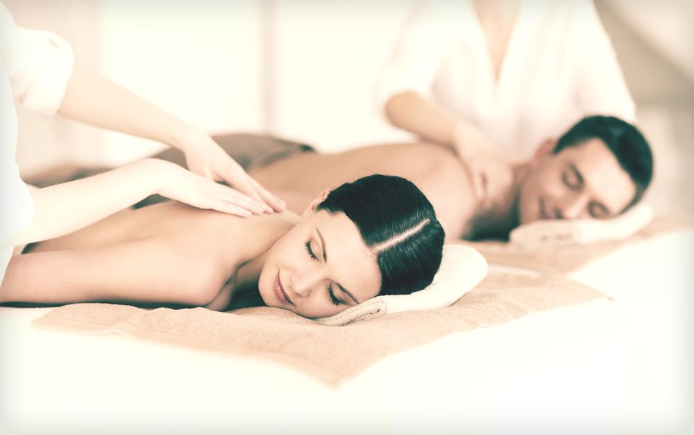 Relax When Getting a Massage