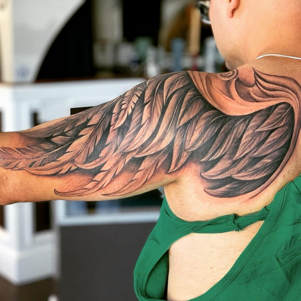 25 Best Tattoos with Meanings