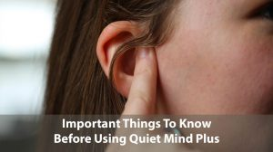 Quiet Mind Plus Quiet Mind Plus Tinnitus Quiet Mind Plus Reviews