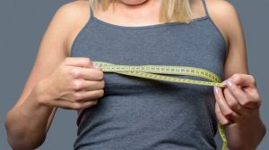 Increase Naturally Breast Size