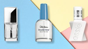 Best Drugstore Base Coat